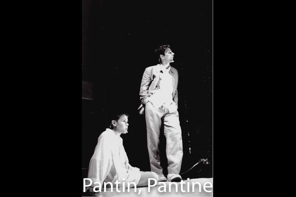 6. Le Passeur et Pantin
