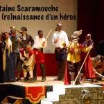 Capitaine Scaramouche ou (re)naissance d'un héros