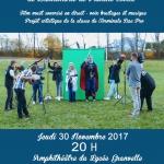 Don Quichotte de Dannemarie de Franche-Comté