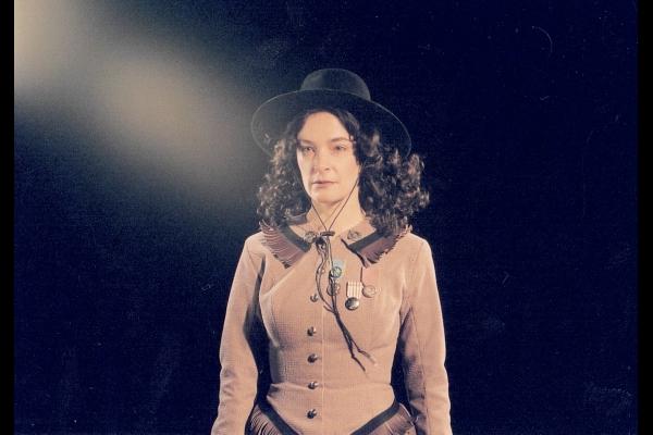 Miss Oakley (Photo de Laurent Combe)