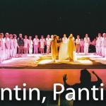 Pantin Pantine